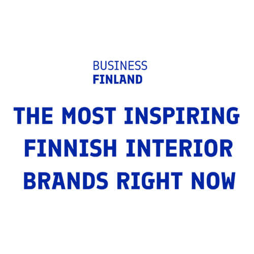 BUSINESS FINLAND - Bonden nominated